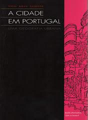 A Cidade em Portugal