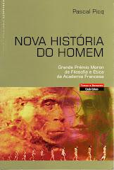 Nova História do Homem