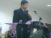 Shalom Adonai