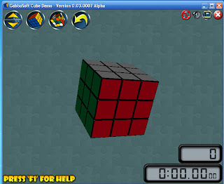 Download Game Rubik Cube Untuk Komputer/PC, Putupunyablog