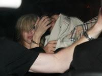 Madonna e Jesus Luz terminam namoro, diz Jornal
