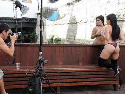 Anamara comemora fim da abstinência sexual
