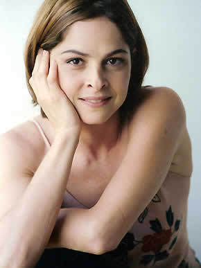 Drica Moraes será cafetina em filme sobre Bruna Surfistinha
