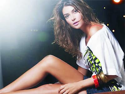 Thaila Ayala: Campanha de moda