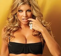 Fergie: Bissexualidade na revista gay Advocate