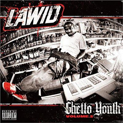 [FS]  Lawid - Ghetto Youth Vol. 2 (2011)