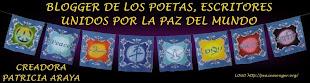 Escritores, poetas por la paz