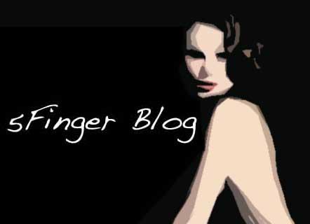 5Finger Blog