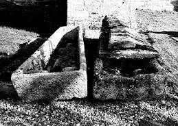St. Boniface Grave