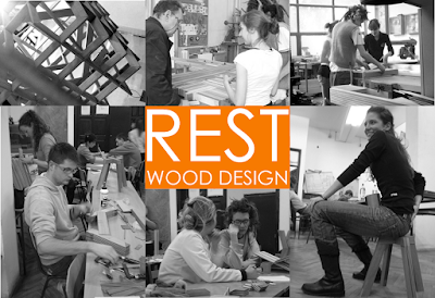 Furniture Design Courses on Furniture Design   The Sustainable Wor  D  Rest Wood Design Workshop