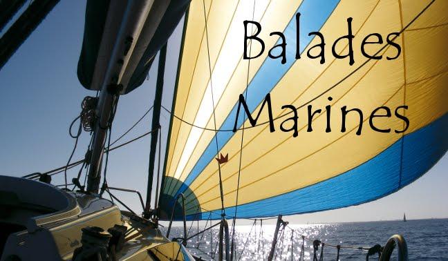 Balades Marines