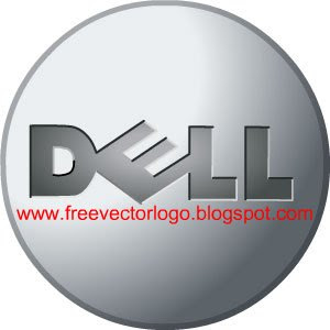 Dell logo vector