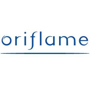 Oriflame logo vector