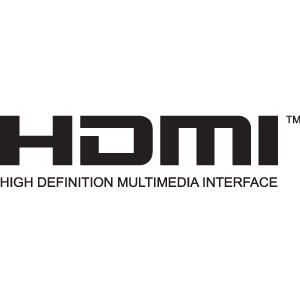 HDMI logo vector