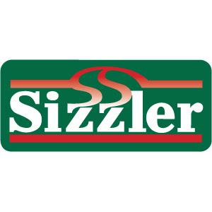 Sizzler logo vector