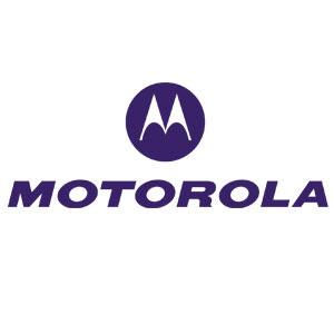 Motorola logo vector