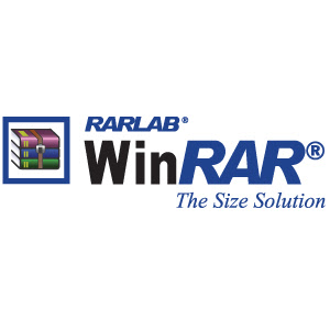 WinRAR v5.10 Final screenshot