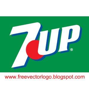 7up logo vector