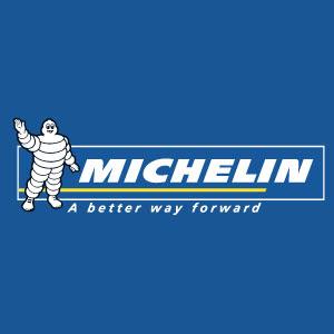 Michelin logo vector