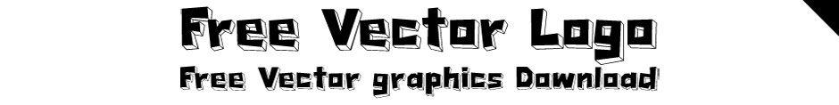 Free Vector Logo, Free Vector graphics Download
