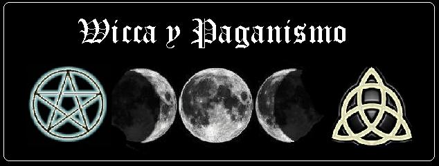 Wicca y paganismo