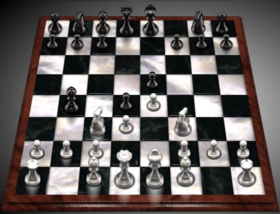 free 2 player chess game