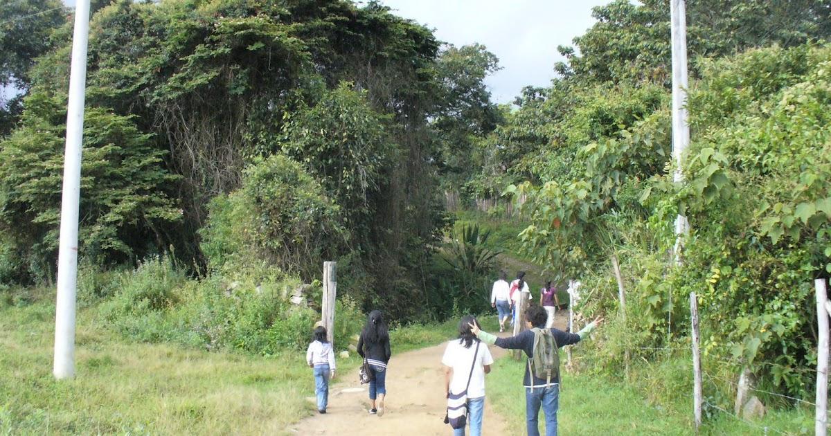 Fusagasuga ciudad jardin el rio cuja sector el pozo del for Jardines del diablo