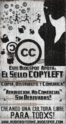 Creative Commons Atribución-No comercial-No Derivadas 2.5 México