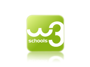 W3Schools logo
