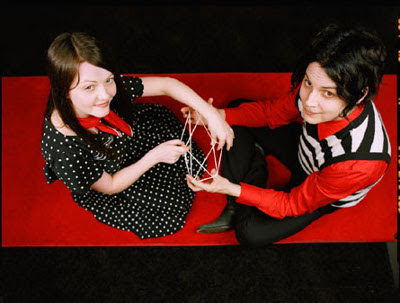 Breaking news!: The White Stripes' breakup is 'official'