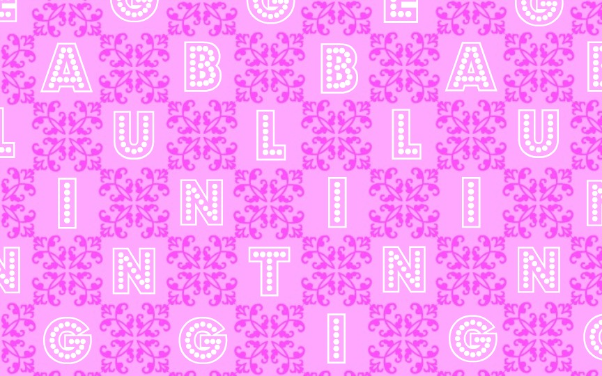 we love auntie bling bling