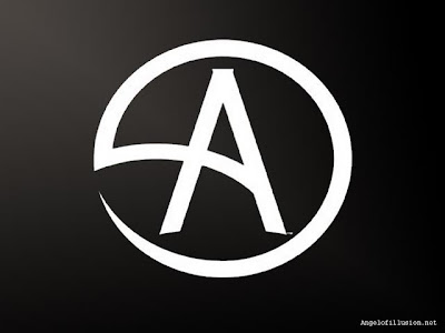 Criss Angel Logo His logo is strikingly similar to a stylized Pyramid/Eye of