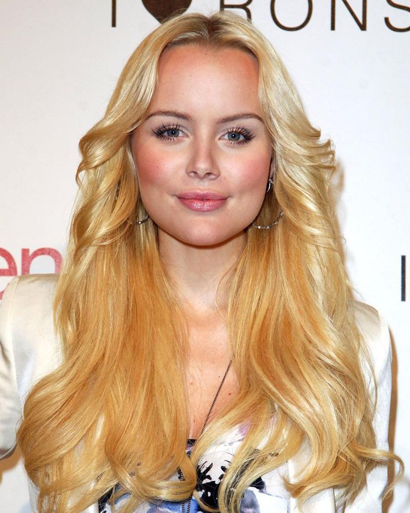 kudla bluez pretty swedish actress helena mattsso