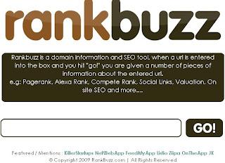 rankbuzz.com