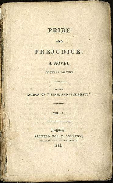 summary  pride and prejudice