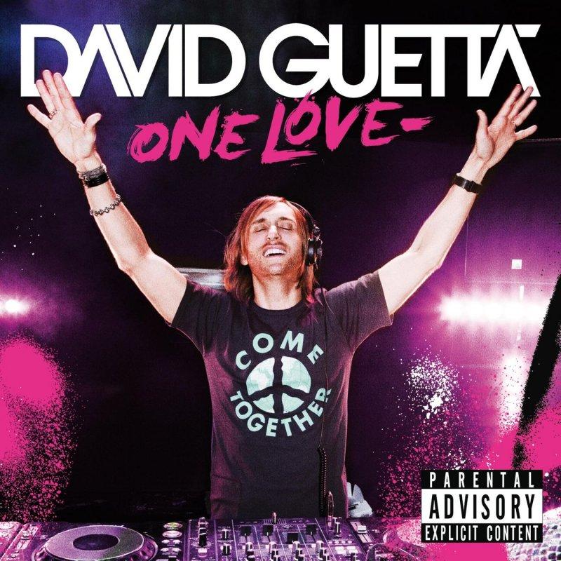 David Guetta - One Love (Deluxe Version) (2010) [2-Disc] [Mp3, 320 ...