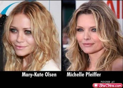 Celebrity Doppelgangers - Celebrity Look Alike Finder