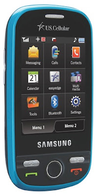 Samsung R630 Messager Touch Mobile: Price, Specifications & Review