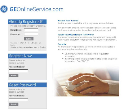 Www.GEMoneyBank.com.ph is the official website for Login into GEMoneyBank Account to your Online Payment, Banking, and manage your account.
