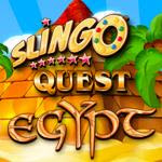 Slingo Quest Egypt Walkthrough
