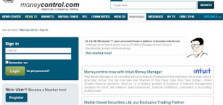 www.Moneycontrol.com: Stock Market, Mutual Funds & Financial information