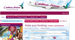 Caribbean Airlines Customer Care Service Review