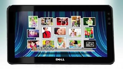 Dell Streak 7 : Release date, Price & Specs revealed