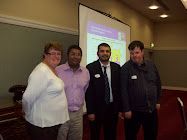 GFTU Equality Reps Conference - 29 Oct 09 - Telford