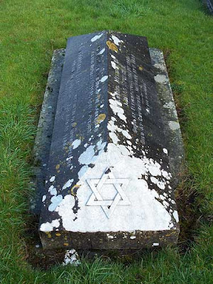 Anglican Graves Hexagram