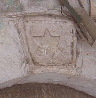 Hebron Star of David