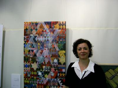 התערוכה: אלבום מגן דוד אמנות ישראלית