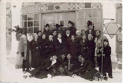יהודים בולגרים