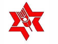 Habonim Dror Logo Magen David