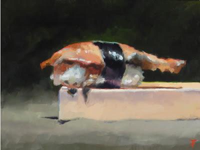 Sushi No. 9